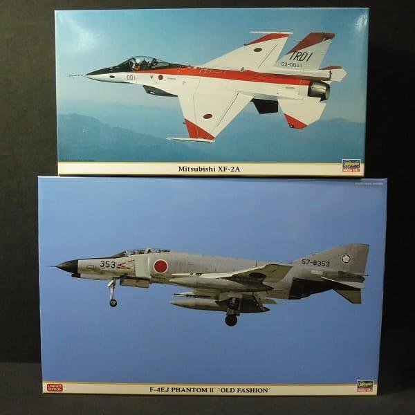 1/48 F-4EJ ファントムⅡ オールドファッション XF-2A