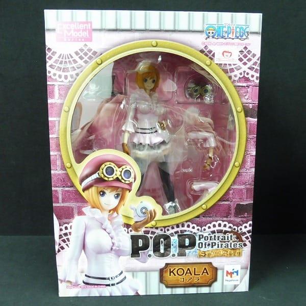 ONEPIECE フィギュア P.O.P SA コアラ / POP