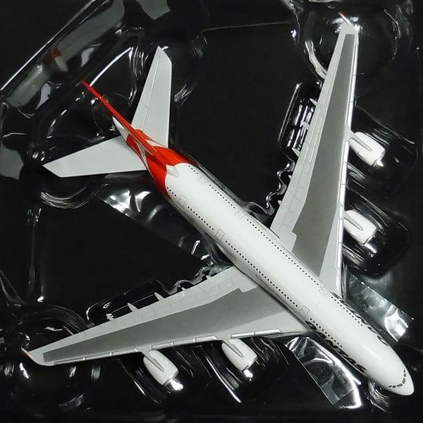 ヘルパ 1/500 エアバス A380 カンタス航空 民間航空機