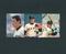 カルビー プロ野球 カード 1985年 No.278 293 296