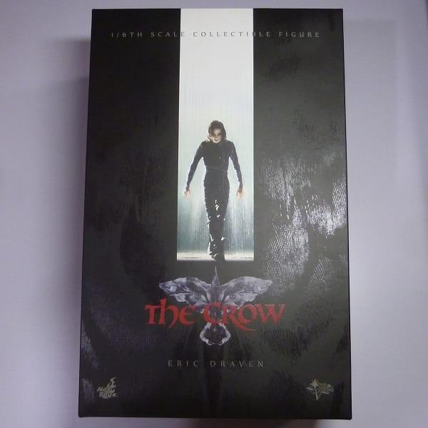 ホットトイズ THE CROW クロウ エリック・ドレイヴン