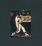 カルビー プロ野球 カード 85年 436 落合博満