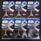 F-TOYS STARWARS ビークルコレクション4 全6種 SP入