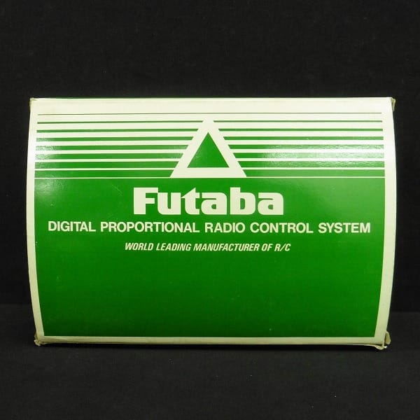 FUTABA フタバ プロポセット FP-T2PBK MEGATECH JUNIOR