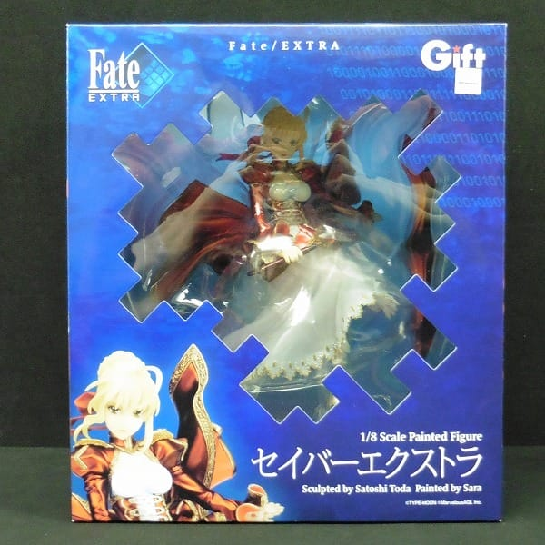 1/8 Fate EXTRA セイバー エクストラ / フェイト