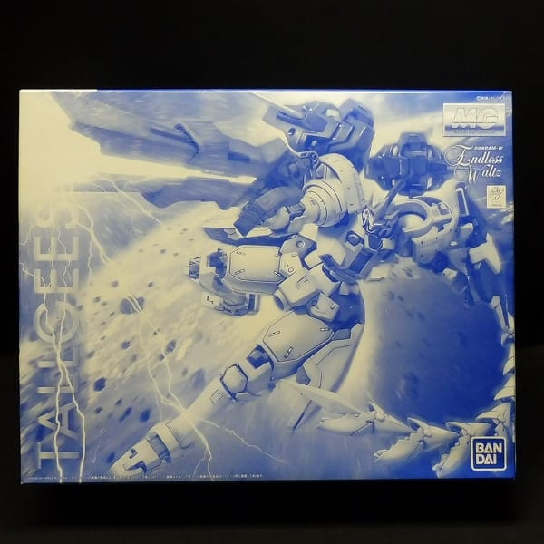 PB限定 MG 1/100 トールギス3 EW ガンダムW ガンプラ