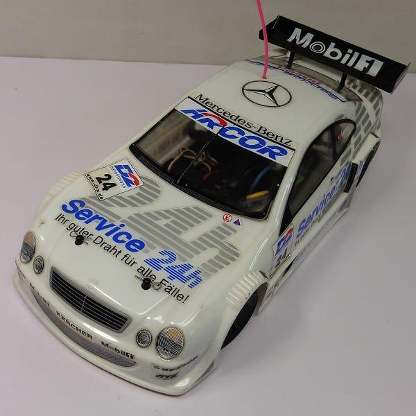 HPI ベルトドライブ4WD シャーシ タミヤ TP-R132JE TP-S3003