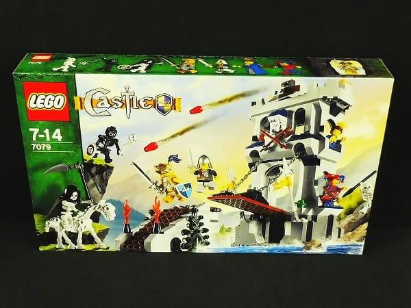 レゴ LEGO キャッスル 7079 黄金騎士の塔 / ブロック