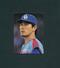 カルビー プロ野球 カード 1978年 星野仙一