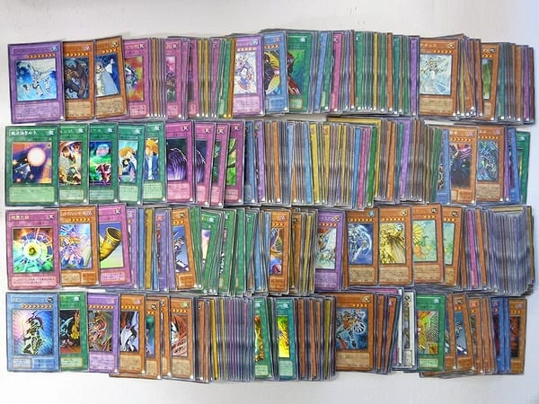 遊戯王 スーパーレア以上 500枚 精霊の鏡 封印の黄金櫃