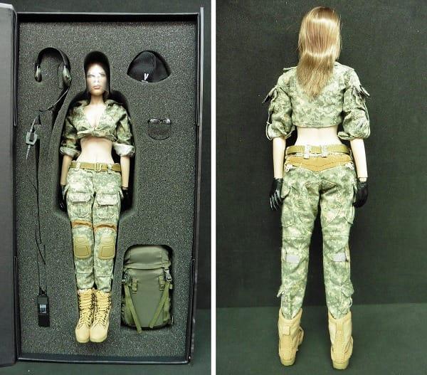 VERYCOOL 1/6 VCF-2026 欧米美人 女性シューター_2