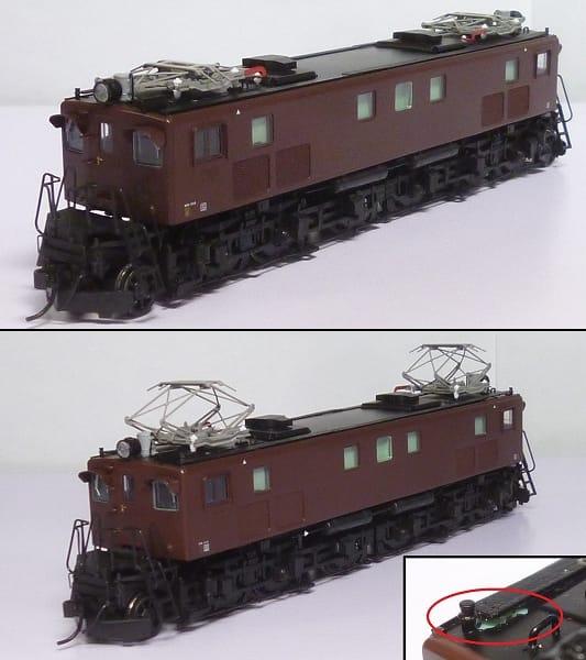 天賞堂 No.52005 EF16型 直流電気機関車 上越線タイプ_3