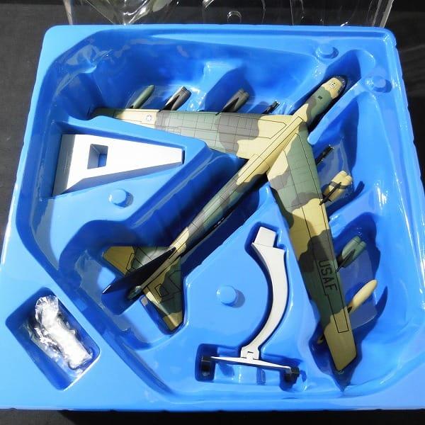 コーギー 1/144 B-52D ダイヤモンドリル SAC UTAPAO_2