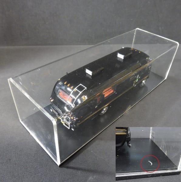 スパーク 1/43 ダッジ トラバコ チームロータス 1973_3