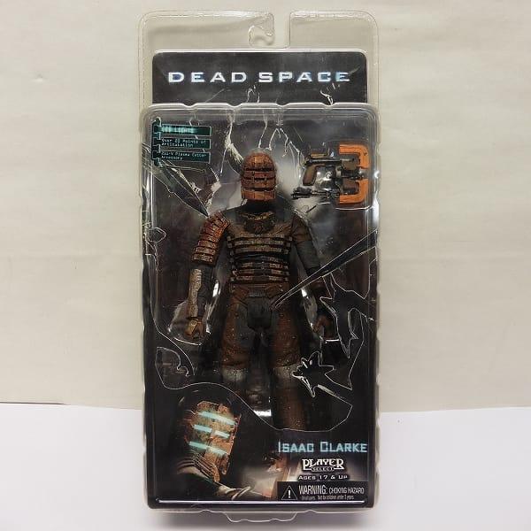 NECA DEADSPACE アイザック・クラーク プラズマカッター_1