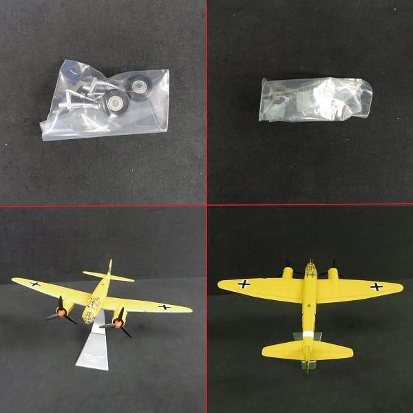 コーギー 1/72 ユンカース Ju-88A-10 / ダイキャスト 模型_3