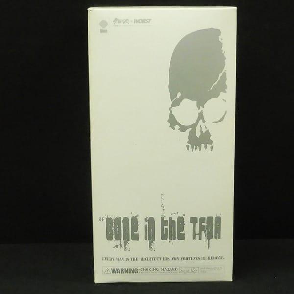 グラム クローズ×WORST RE Bone in the TFOA /武装戦線