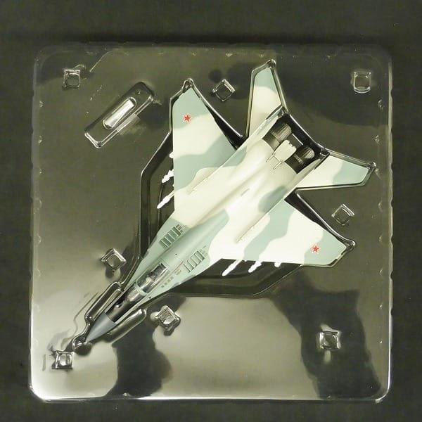 Witty 1/72 MiG-29 ファルクラム / 戦闘機 ミニカー_2