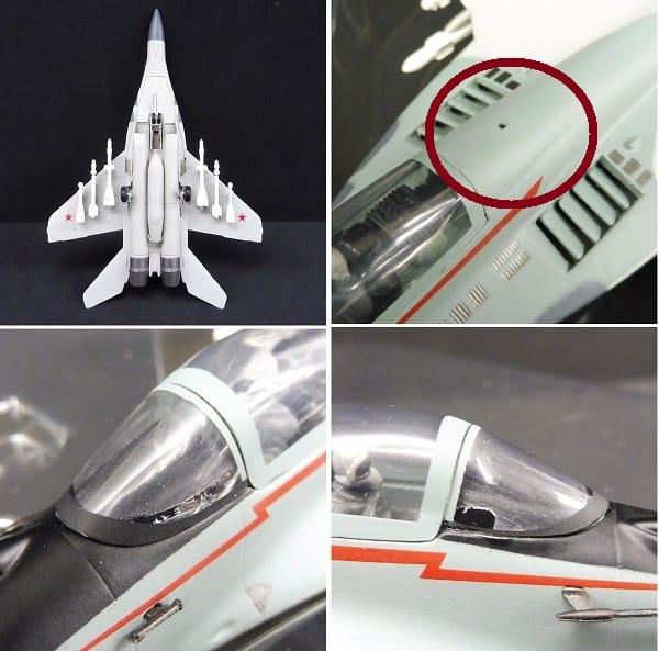 Witty 1/72 MiG-29 ファルクラム / 戦闘機 ミニカー_3