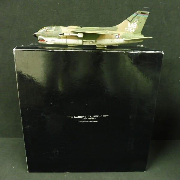 Century Wings 1/72 A-7D コルセアII USAF 353 TFS 354