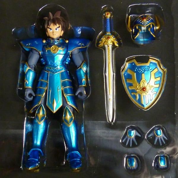 ドラゴンクエスト 伝説の鎧リターンズ ロトの装備 DQ_2