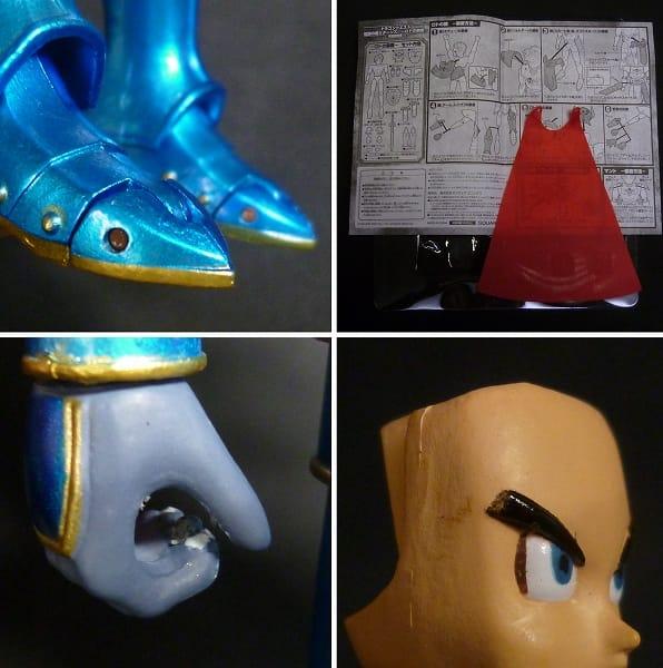 ドラゴンクエスト 伝説の鎧リターンズ ロトの装備 DQ_3