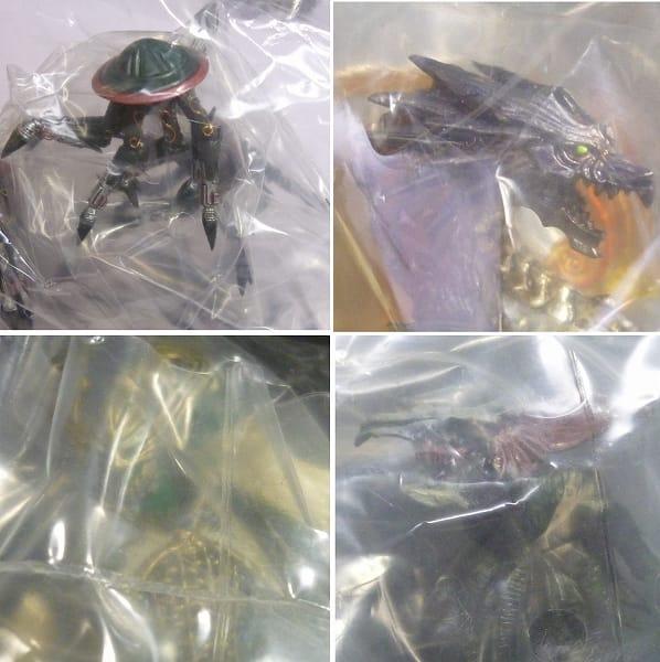 FFクリーチャーズ改 Vol.2 神竜 オーディン モルボル他_3