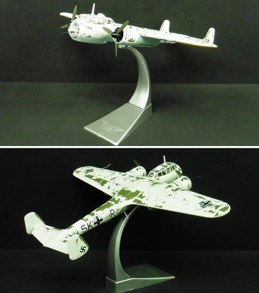 コーギー 1/72 ドルニエ Do 17Z-2 ロシア戦線 AA38803_2