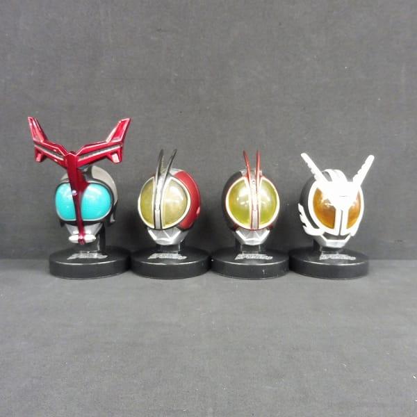 仮面ライダー マスクコレクション Vol.3 まとめて_2