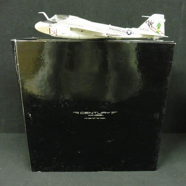 Century Wings 1/72 A-6E イントルーダー VMA(AW)-121