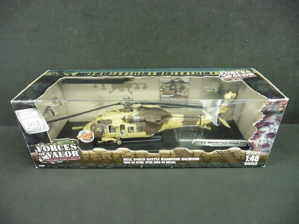1/48 MH60G ペイブホーク 1991 / FORCES OF VALOR
