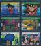 ドラゴンボール カードダス 本弾 2弾 キラ 1989 コンプ