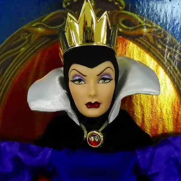ディズニーコレクタードール Evil Queen / 白雪姫_3