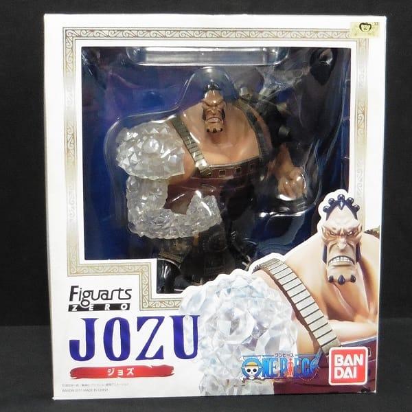 Figuarts ZERO ジョズ ONE PIECE フィギュア