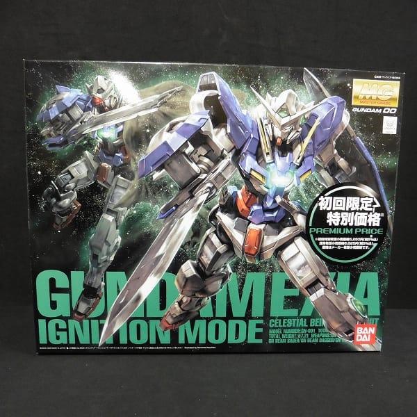 MG 1/100 ガンダムエクシア イグニッションモード / 00