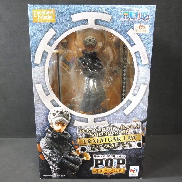 メガハウス P.O.P トラファルガー・ロー / POP