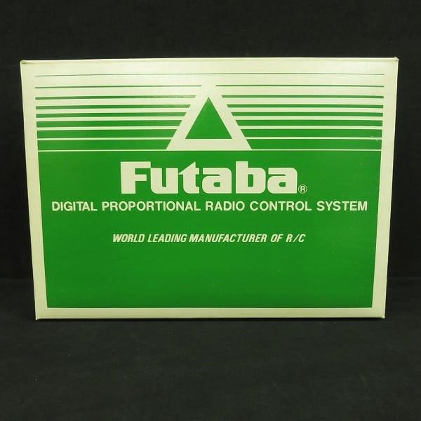 Futaba プロポ ATTACK-SR FP-T2VR クリスタル6番