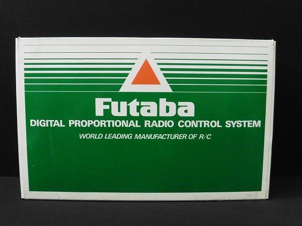 フタバ RC プロポセット FP-T6VH / MC114H FP-R116FB