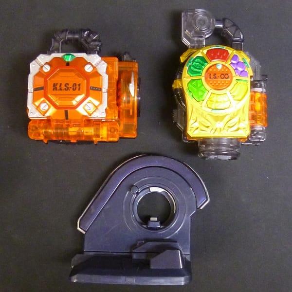 DX極ロックシード&カチドキ セット / 仮面ライダー鎧武