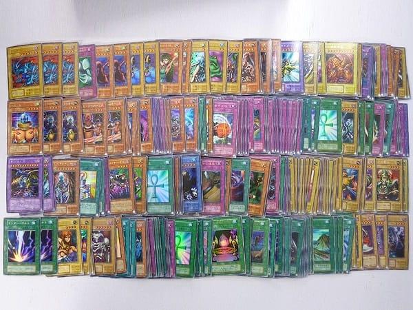遊戯王 デビルゾア きまぐれの女神 FGD ニュート 他 250枚以上