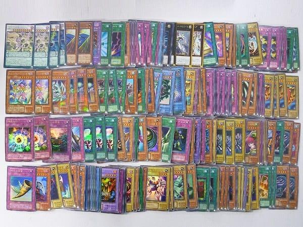 遊戯王 涅槃の超魔導剣士 ホロ 精霊の鏡 他約250枚