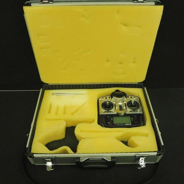 JR PROPO プロポ X2610 / ラジコン ラジオコントロール