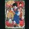 ドラゴンボール ジャンボ カードダス 95 おもちゃショー