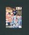 カルビー プロ野球 カード 1978年 野村収 横浜大洋