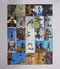 カルビー 旧 仮面ライダー カード 405-433 セミコンプ