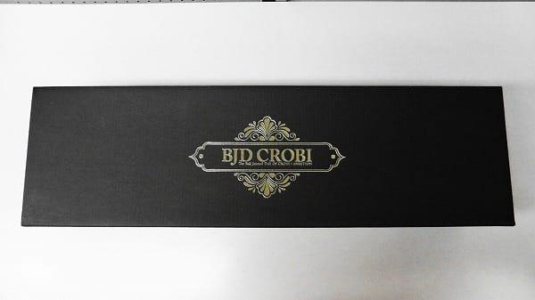 BJD CROBI M-Line 65cm 素体 ドールタイプ Do-nu 男の子