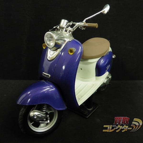 NewRay 1/6 ヤマハ ビーノ YJ50R / ニューレイ ブルー