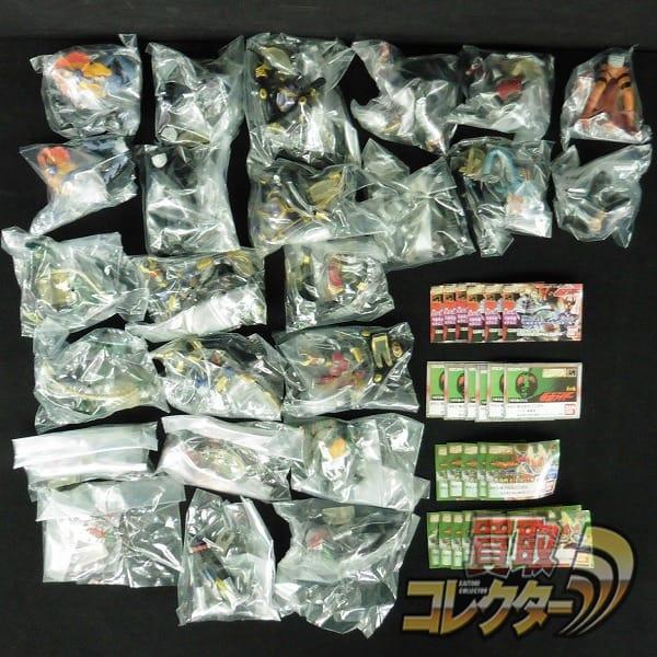 バンダイ 仮面ライダー HGシリーズ / アギト ギルス V3 新1号