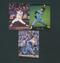 カルビー プロ野球 カード 1978年 安田猛 ヤクルト