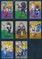 ファイナルファンタジー6 FF6 カードダス 8枚 ティナ